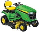 Lawn and Garden Tractors