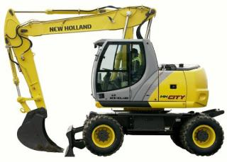 New Holland, MH City, MH 5.6, MH Plus