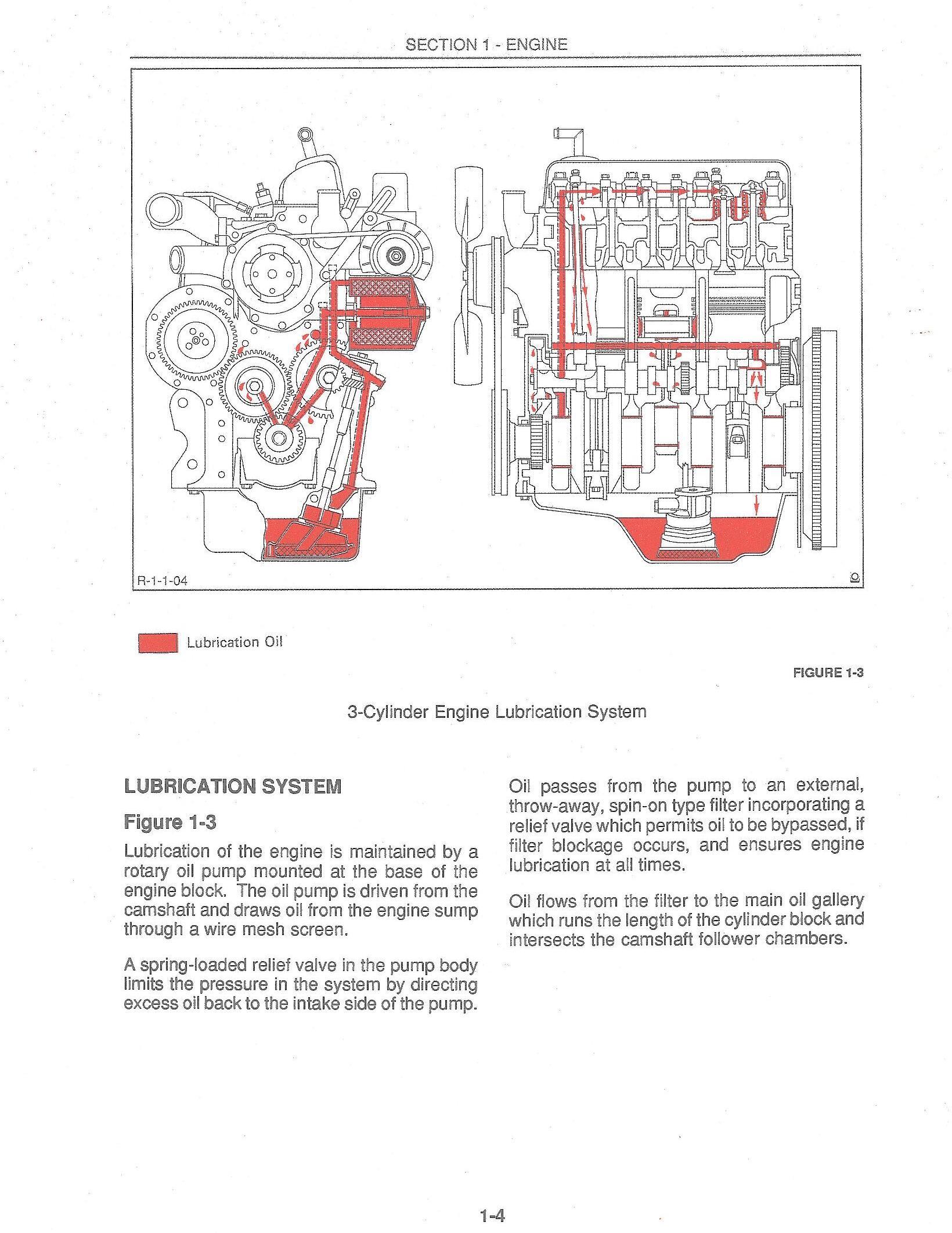 Ford 455D, 555D, 575D, 655D, 675D Tractor Loader Complete Service Workshop Manual - 2