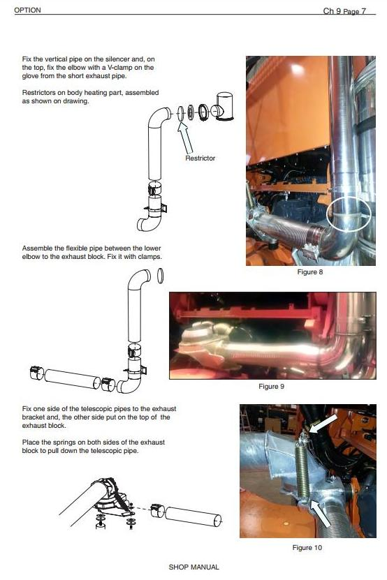 Doosan DA30 Articulated Dump Truck Workshop Service Manual - 1